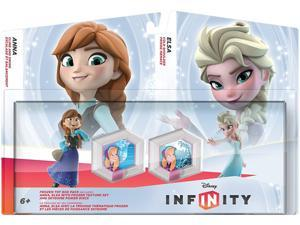 Disney Interactive Infinity: Frozen Toy Box Set