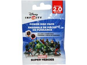 Disney INFINITY: Disney Originals (2.0 Edition) - Power Disc Series 1
