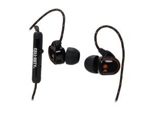 Turtle Beach Call of Duty: Black Ops II Ear Force Limited Edition Earbuds