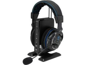Turtle Beach Ear Force PX51 Wireless Headset for Xbox360, PS3, PS4, Bluetooth