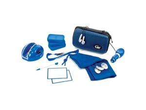 dreamGEAR DS Lite 17-1 Kit Blue