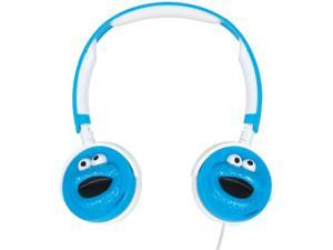dreamGEAR DGUN-2743 Cookie Monster Headphone