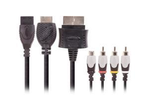 Intec AV & S Video Cable