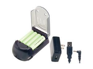 Intec Universal Quick Battery Charger