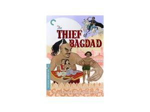 The Thief Of Bagdad Sabu, John Justin, Conrad Veidt, June Duprez, Rex Ingram, Miles Malleson, Mary Morris