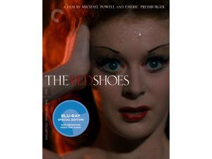 The Red Shoes Moira Shearer, Anton Walbrook, Marius Goring, Robert Helpmann, Leonide Massine, Albert Basserman, Ludmilla Tcherina, Esmond Knight