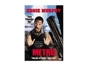 Metro (1997) / DVD Eddie Murphy, Michael Rapaport, Kim Miyori, Art Evans, James Carpenter