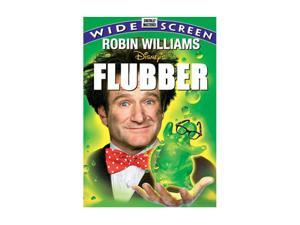 Disney's Flubber (1997 / DVD) Robin Williams, Marcia Gay Harden, Christopher McDonald, Raymond J. Barry, Clancy Brown