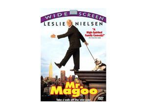Mr. Magoo (Widescreen Edition) (1997 / DVD)