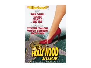 Alan Smithee Film: Burn Hollywood Burn (DVD)