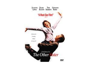 The Other Sister (1999 / DVD) Juliette Lewis, Diane Keaton, Giovanni Ribisi, Tom Skerritt, Poppy Montgomery