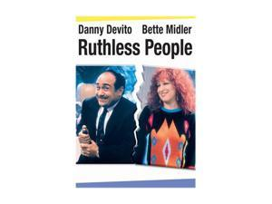 Ruthless People (1986) / DVD Bette Midler, Danny DeVito, Judge Reinhold, Helen Slater, Anita Morris