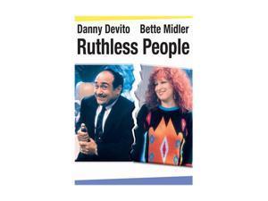 Ruthless People (1986) / DVD Bette Midler, Danny DeVito, Judge Reinhold, Helen Slater, Anita Morris