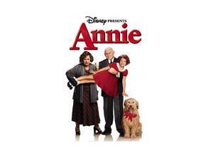 Annie (1999) / DVD Alicia Morton, Kathy Bates, Alan Cumming, Audra McDonald, Kristin Chenoweth
