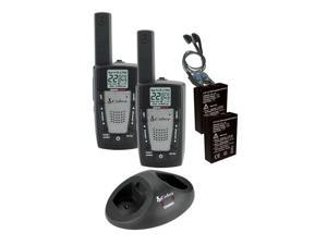Cobra LI6750-2WXECVP Two-Way Radio