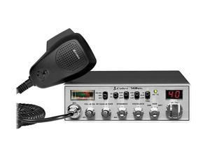 Cobra 148 GTL AM / Single Sideband CB Radio