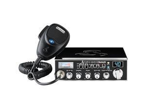 Cobra 29 LTD BT CB Radio with Bluetooth Wireless Technology