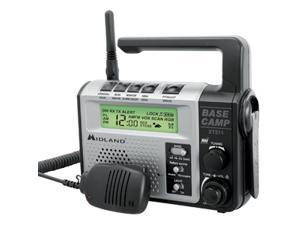 MIDLAND XT511 Base Camp Radio