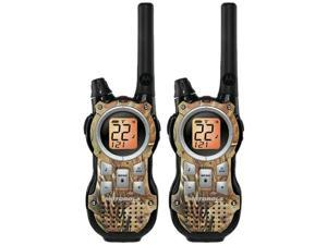 MOTOROLA MR355R Two-Way Radio