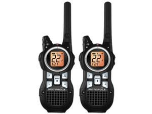 Motorola  Talkabout MR350R 2-Way Radios (1 Pair) 22-Channel FRS/GMRS 35 Mile