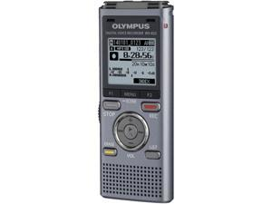 Olympus WS-822 4GB Digital Voice Recorder