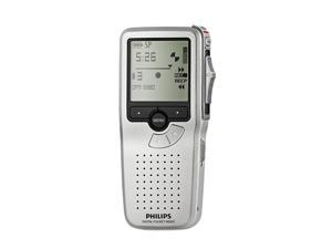 Philips LFH9380/27 Pocket Memo Digital Dictation Recorder with SpeechExec Workflow Software