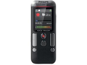 Philips DVT250000 Digital Voice Tracer 2500