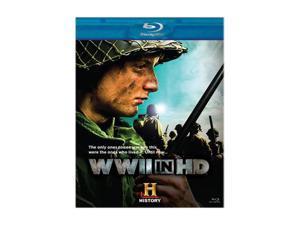WWII in HD (BLU-RAY/2PK)