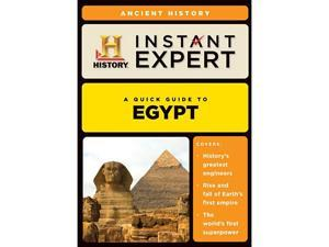 Instant Expert: Ancient History Egypt