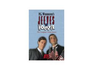Jeeves & Wooster: Complete Third Season