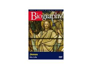 Biography: Jesus, His Life