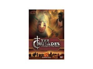 The Crusades: Cresent & The Cross