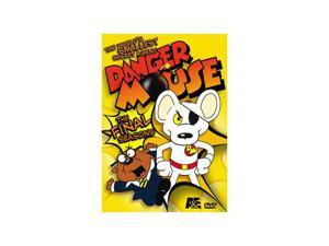 Danger Mouse: The Final Seasons
