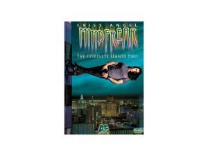 Criss Angel Mindfreak: The Complete Season Two