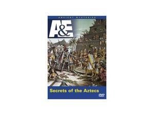 Secrets of the Aztecs (Ancient Mystseries)