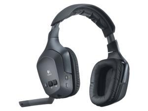 Logitech Wireless Headset F540
