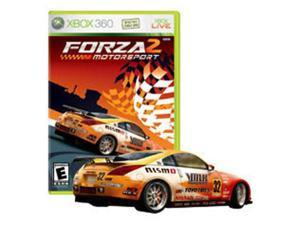 Forza Motorsport 2 Xbox 360 Game