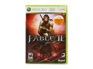 Fable 2 Xbox 360 Game