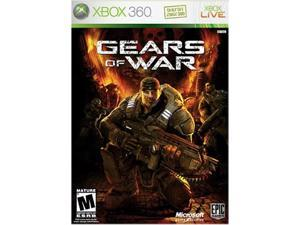 Gears of War Refresh Xbox 360 Game Microsoft
