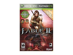 Fable 2 Platinum Hits Xbox 360 Game Microsoft