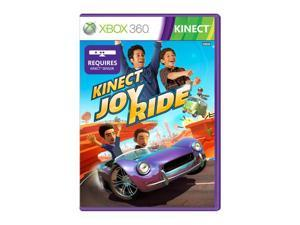 Kinect Joy Ride Xbox 360 Game Microsoft