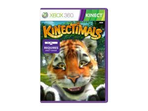 Kinectimals Xbox 360 Game Microsoft