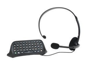 Messenger Kit for Xbox 360 - Black