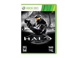 Halo: Combat Evolved Anniversary Xbox 360 Game