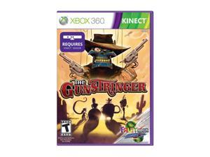 GunStringer Xbox 360 Game