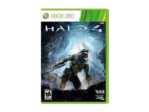 Halo 4 Xbox 360 Game                                                                                       Microsoft