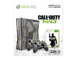Microsoft XBOX 360 Call of Duty Modern Warfare 3 Limited Edition 320GB Console