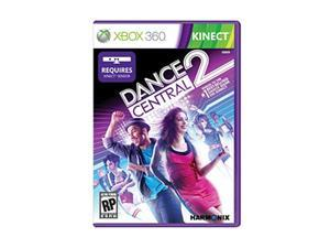 Dance Central 2 EN/FR Xbox 360 Game Microsoft