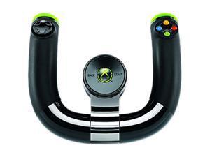 Microsoft XBOX 360 Speedwheel Forza 4 Bundle
