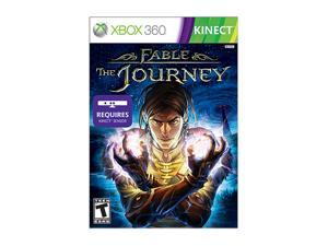 MICROSOFT XBOX 3WJ-00001 FABLE THE JOURNEY XBOX 360